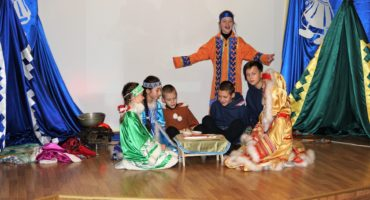 Ненецкая свадьба