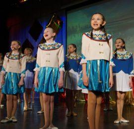 Детские вокальные коллективы