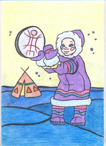 Сидорова Кира, 8 лет