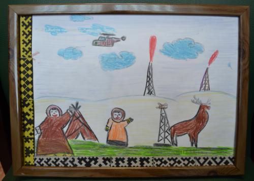 Сэротэтто Сергей, 7 лет